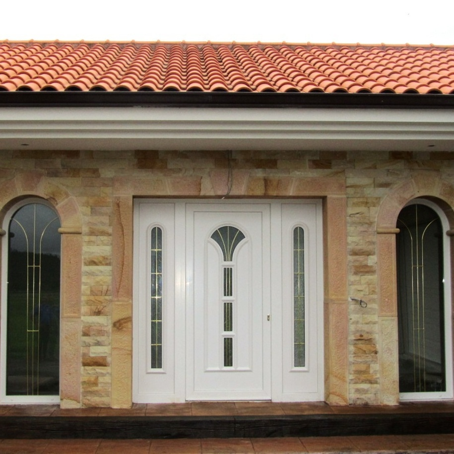 Carpinteria de aluminio y pvc fabrica cerramientos ventanas for Cerramientos de jardines y casas